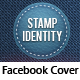 Stamp Identity - Facebook Timeline Cover.zip - GraphicRiver Item for Sale