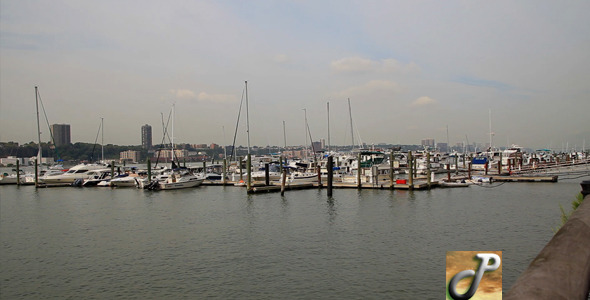 79th Street Boat Basin Full HD