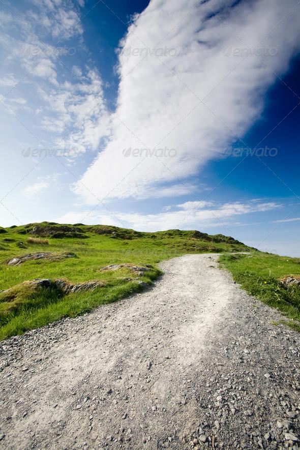 Nature Trail - PhotoDune Item for Sale