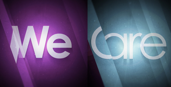 After Effects Project - VideoHive Inspiration 2992752