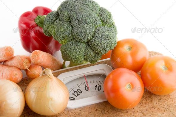 PhotoDune Weight Loss 257383