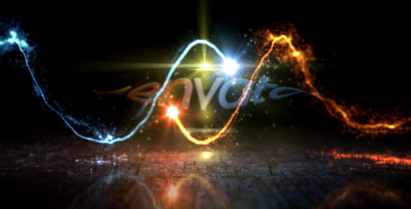 After Effects Project - VideoHive Light Reveal 2996598