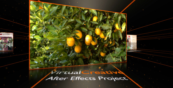 After Effects Project - VideoHive Your Life Your Color New Design FullHD 2997296