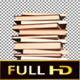 Books Timelapse With Alpha 2 - VideoHive Item for Sale