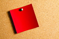 red paper sheet - PhotoDune Item for Sale