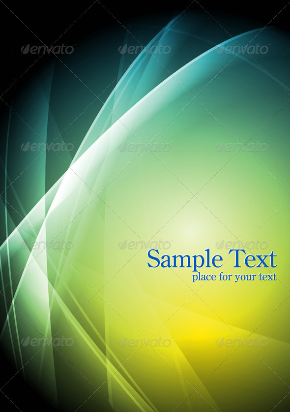 Beautiful bright abstraction - Backgrounds Decorative