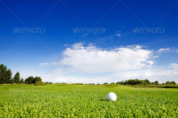 PhotoDune Golf 259084