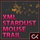 XML Stardust Mouse Trail - ActiveDen Item for Sale