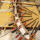 Woodworking clamps. - PhotoDune Item for Sale