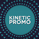 Kinetic Promo - VideoHive Item for Sale