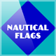 Nautical Flag Alphabet - GraphicRiver Item for Sale
