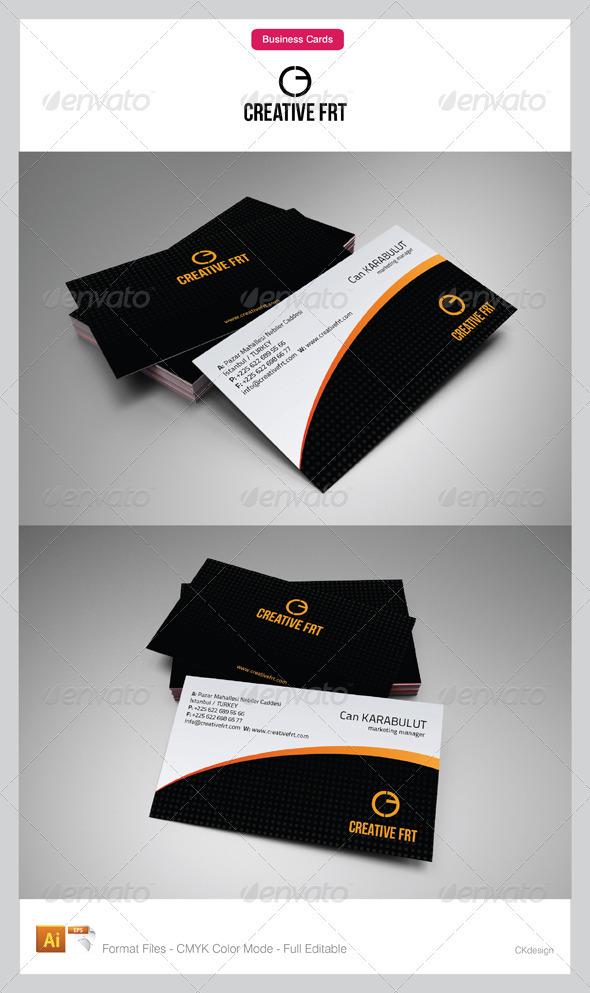 corporate business cards 29 - Corporate Business Cards