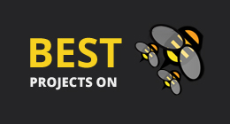 Best projects on Hive