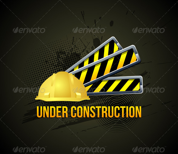 Under construction - Industries Business