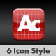 AppCon App Icon Creator - GraphicRiver Item for Sale