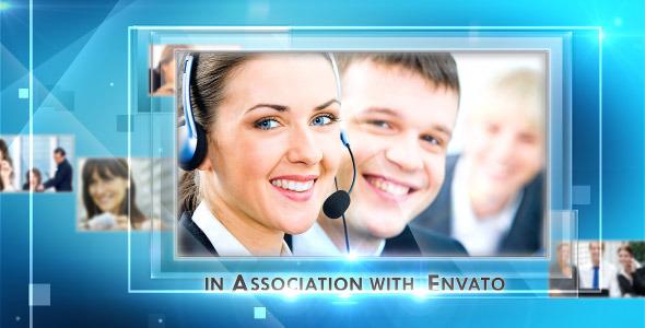 VideoHive Corporate Presentations 3009539