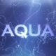 Aqua - VideoHive Item for Sale