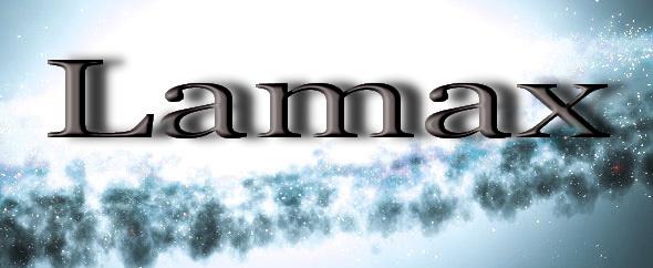 Lamax