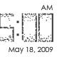 Digital Clock 4 - Dusty - ActiveDen Item for Sale