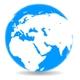 Advanced Original 3D Globe - ActiveDen Item for Sale