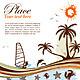 Summer Background - GraphicRiver Item for Sale