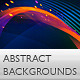 Color Burst Backgrounds - GraphicRiver Item for Sale