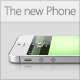 The New Phone - GraphicRiver Item for Sale