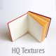 Book Covers - HQ Tileable Textures Bundle - GraphicRiver Item for Sale