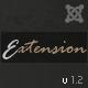 Extension – Premium Joomla Template  Free Download