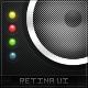 Pro Retina Audio UI - GraphicRiver Item for Sale