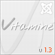 Vitamine - Premium Joomla Template - ThemeForest Item for Sale