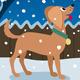 Winter Scene - GraphicRiver Item for Sale
