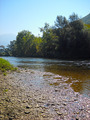 Nestos River Shore in Greece - PhotoDune Item for Sale