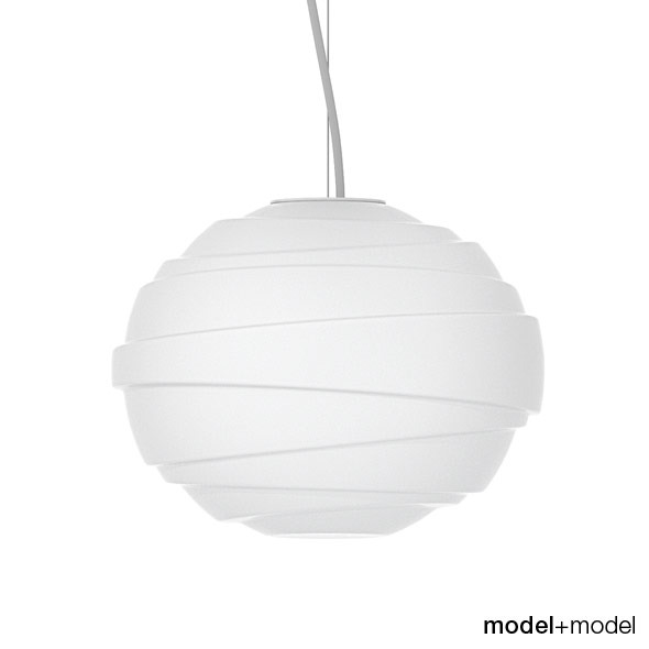 3DOcean Lightyears Atomheart suspension lamp 309643