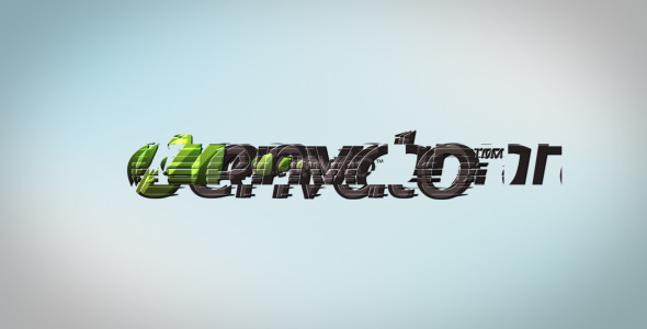 After Effects Project - VideoHive Logo Crazy 309655
