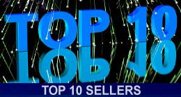 Top 10 Sellers