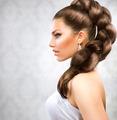 Beautiful Long Hair - PhotoDune Item for Sale