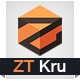 ZT Kru - Responsive Joomla Templates - ThemeForest Item for Sale