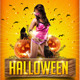 Halloween Flyer Template - GraphicRiver Item for Sale