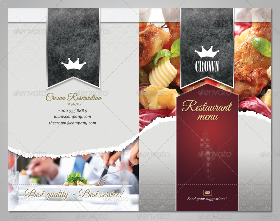 Doc770477 Free Restaurant Menu Template Word Free Restaurant – Word Restaurant Menu Template
