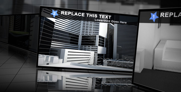 After Effects Project - VideoHive Screen Slider 306640