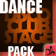 DCS Dance Pack - ActiveDen Item for Sale