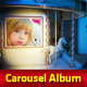 Carousel Photo & Video Album - VideoHive Item for Sale