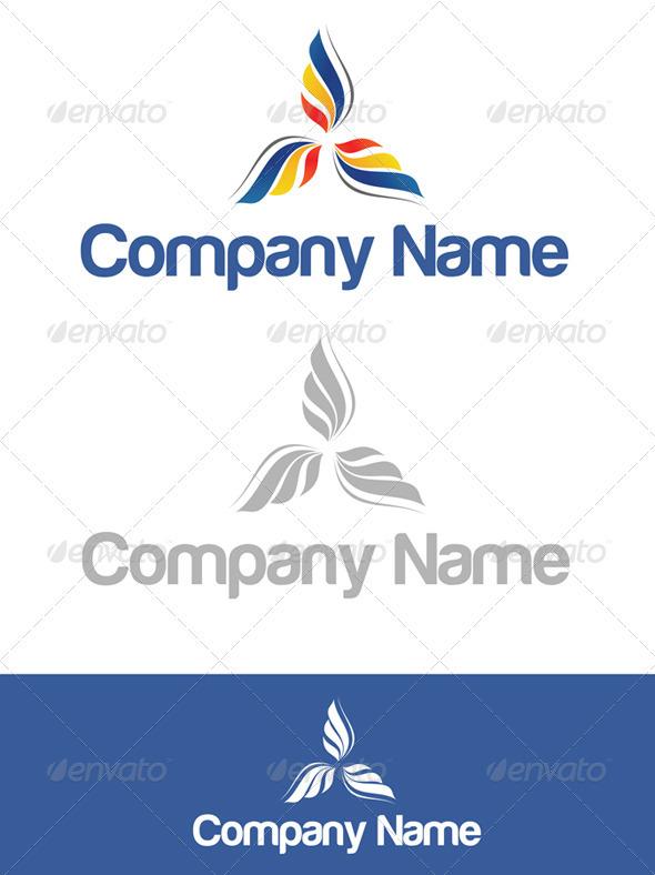 Company Name - Symbols Logo Templates