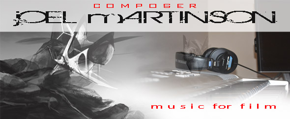 JoelMartinsonComposer