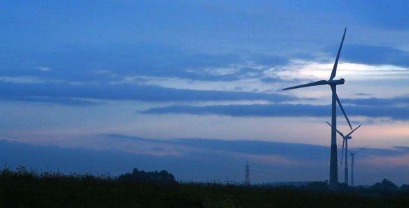 Wind Generators 1