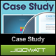 Generic Company Case Study - GraphicRiver Item for Sale