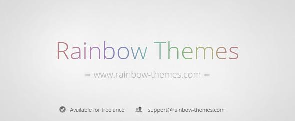 RainbowThemes