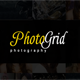 PhotoGrid - One Page Ajax Photography WP Theme - ThemeForest Item for Sale