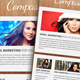Compass Email Template - ThemeForest Item for Sale